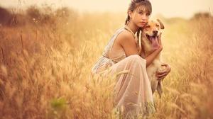 Dog 2048x1366 Wallpaper