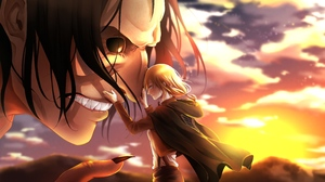 623 Attack On Titan Wallpapers Wallha Com