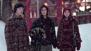 Daniel Radcliffe Emma Watson Harry Potter Hermione Granger Ron Weasley Rupert Grint 1920x1236 Wallpaper