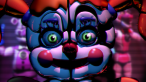 Video Game Five Nights At Freddy 039 S Sister Location 2560x1600 Wallpaper