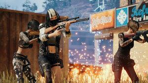 Video Game PlayerUnknown 039 S Battlegrounds 2880x1620 wallpaper