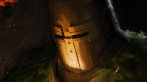 Anime Games Knight Dark Souls From Software 1080x1920 Wallpaper