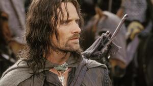 Aragorn Viggo Mortensen 3616x2410 Wallpaper