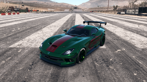 Need For Speed Need For Speed Payback Dodge Dodge Viper 1920x1080 Wallpaper