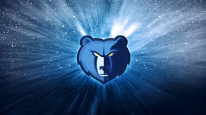 Basketball Logo Memphis Grizzlies Nba 2560x1440 Wallpaper