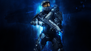 Video Game Halo 1920x1080 wallpaper