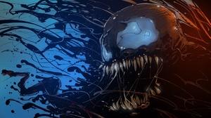 Marvel Comics Venom 1920x1080 Wallpaper