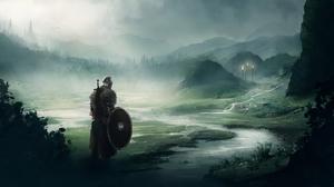Video Game Dark Souls Ii 5000x2813 Wallpaper