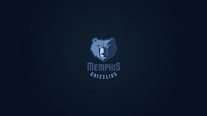 Basketball Logo Memphis Grizzlies Nba 1920x1200 Wallpaper