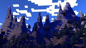Dragon Mountain 3840x2160 Wallpaper