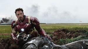 Iron Man Robert Downey Jr War Machine 2880x1620 Wallpaper