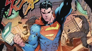 Dc Comics Superman 1920x1080 Wallpaper