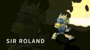 Brawlhalla Sir Roland Brawlhalla 3556x2000 wallpaper