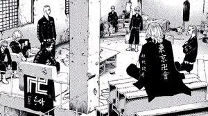 Anime Tokyorevenger 2704x1632 wallpaper