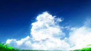 Cloud 2560x1440 Wallpaper