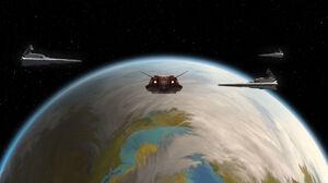 TV Show Star Wars Rebels 1920x1080 Wallpaper
