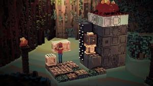 Video Game Bonfire Peaks 3840x2160 Wallpaper