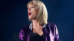 Taylor Swift Women Blue Eyes Blonde Concerts Lipstick 1920x1080 Wallpaper