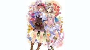 Video Game Atelier Totori The Adventurer Of Arland 1680x1050 Wallpaper