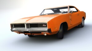 Vehicles Dodge Charger 1600x1200 Wallpaper