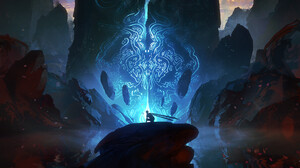 Fantasy Magic 1920x1280 wallpaper