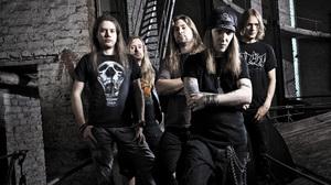 Children Of Bodom Death Metal Heavy Metal Thrash Metal 1920x1080 Wallpaper