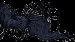 Fantasy Creature 3708x1787 Wallpaper