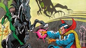 Doctor Strange 1920x1080 wallpaper