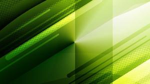 Green Pattern 1920x1200 Wallpaper