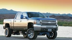 Vehicles Chevrolet 1600x1000 wallpaper
