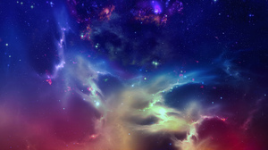 Sci Fi Space 1920x1080 wallpaper