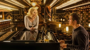 Jennifer Lawrence Lights Piano Men Actor Celebrity Women Indoors Men Indoors Wine Glass Wine Glass B 1920x1200 Wallpaper