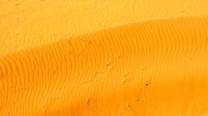 Desert Landscape Sand Nature 4054x2716 Wallpaper