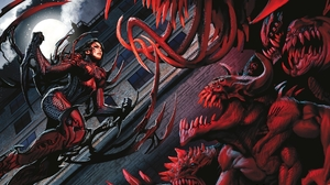 Comics Witchblade 1920x1080 Wallpaper