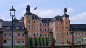 Man Made Schwetzingen Palace 2560x1600 wallpaper