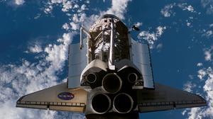Nasa Space Shuttle 1920x1200 Wallpaper