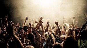 Music Concert 3648x2736 Wallpaper