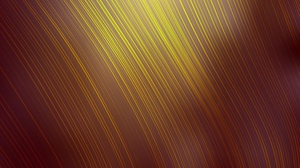 Abstract Yellow Gradient Artwork Template Curved Blurred Lines Vector Pattern 2500x1699 Wallpaper