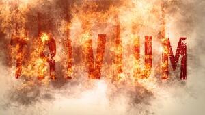Trivium Heavy Metal Metal Band Band Logo Thrash Metal Metalcore Rock Music Music 1800x1200 Wallpaper