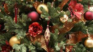 Christmas Tree Christmas Ornaments Christmas 1800x1200 Wallpaper