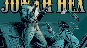 Comic Comics Jonah Hex DC Comics 1600x1200 Wallpaper