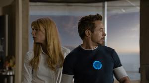 Movie Iron Man 3 2048x1152 Wallpaper