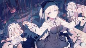 Anime Anime Girls Original Characters 1861x1074 wallpaper