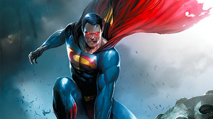 Dc Comics Superman 3496x1966 Wallpaper