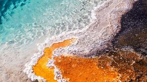 Beach Water 899x1599 Wallpaper