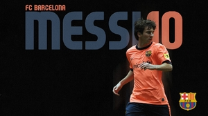 Fc Barcelona Soccer 1920x1200 Wallpaper