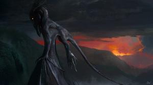 Creature Creepy 6000x3316 Wallpaper