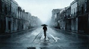 Photography Umbrella 1920x1080 wallpaper