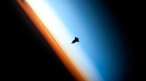 Space Shuttle 3840x2160 Wallpaper
