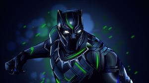 Black Panther Marvel Comics Marvel Comics 7680x4320 wallpaper